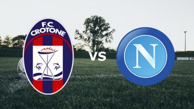 Photo of Crotone-Napoli 0-1 Finale: Partenopei Campioni d'Inverno