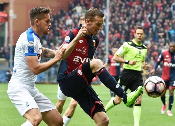 Atalanta corsara sul campo del Genoa: 2-1 in rimonta per i nerazzurri