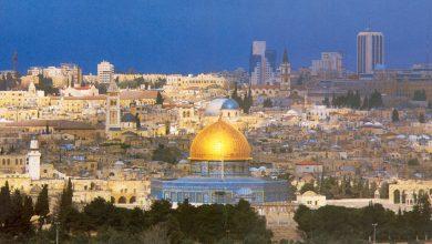 Photo of Gerusalemme capitale di Israele, scontri a Gaza e in Cisgiordania