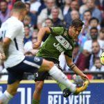 Juventus-Tottenham