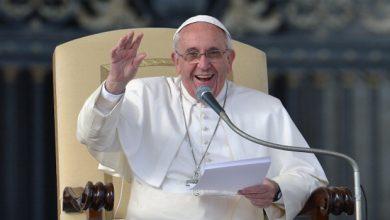 """Photo of Papa Francesco udienza oggi 13 Dicembre: """"Perchè andare a messa la  domenica ?"""""""
