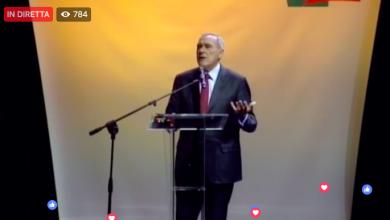 Photo of Grasso ad Assemblea MDP: Ci sono per il Paese