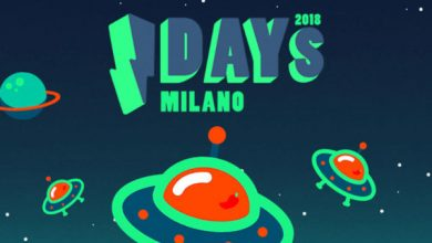 Photo of iDays Milano 2018: annunciati anche i The Killers e Liam Gallagher