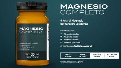 """Photo of Magnesio: proprietà, benefici, fabbisogno giornaliero del """"sale della vita"""""""