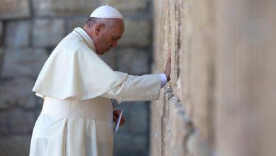 "Photo of Udienza Papa Francesco oggi 6 Dicembre: ""Un appello per Gerusalemme"""