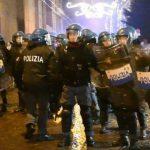 scontri modena
