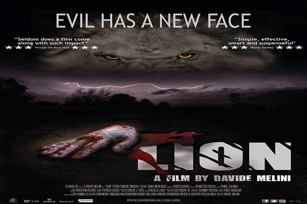 Lion-di-Davide-Melini-corto-horror