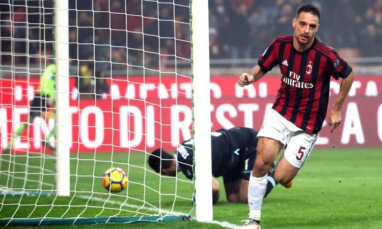 Milan-Lazio 2-1