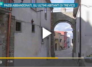 Abitanti Trevico