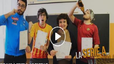 Photo of Parodia Autogol, Pagelle Primo Quadrimestre (Video)