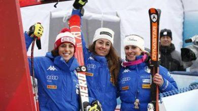 Photo of Olimpiadi 2018, Italiani in gara il 21 Febbraio