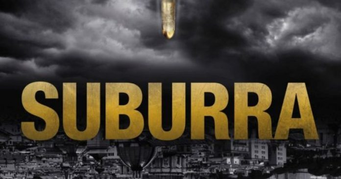 Arriva la seconda stagione di Suburra. Già superata dalla realtà