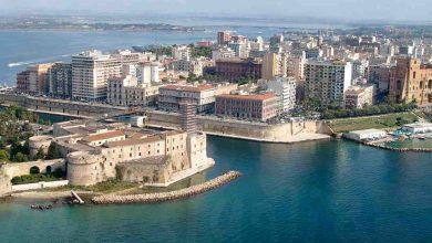 Photo of Taranto nuova provincia della Basilicata?