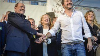 Photo of Seconda Proiezione Elezioni 2018: Salvini sorpassa Berlusconi