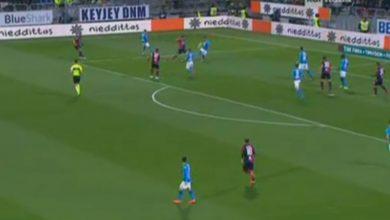 Photo of Cagliari-Napoli 0-5 Risultato Finale