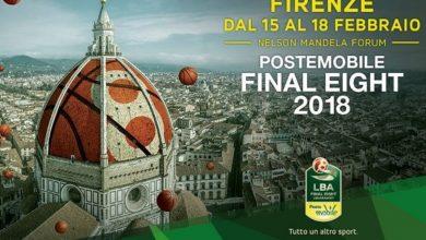 Photo of Final Eight Basket 2018 Firenze: Diretta TV e Streaming Gratis