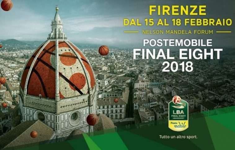 Final Eight Coppa Italia, Cremona centra l'impresa e batte Avellino