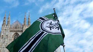 Photo of Bandiera del Kekistan scambiata per un simbolo nazista