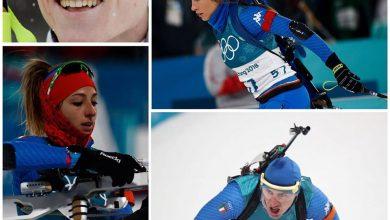 Photo of Olimpiadi 2018, Italiani in gara il 20 Febbraio