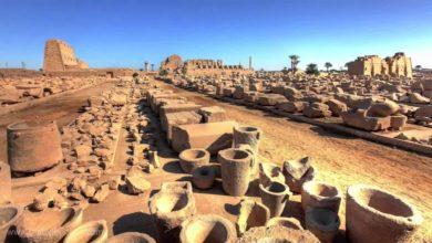 Photo of Egitto: scoperta una nuova necropoli risalente a circa 2500 anni fa