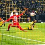 "UEFA Europa League""Borussia Dortmund v Atalanta Bergamo"""