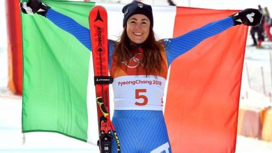 Photo of Sofia Goggia vince Coppa del Mondo Discesa Libera (Sci Alpino)