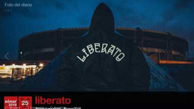 Photo of Liberato al Sonar 2018 di Barcellona: ecco quando