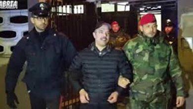 Photo of Antonino Pesce catturato a Rosarno il latitante della 'Ndrangheta