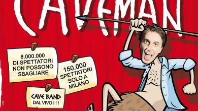 Photo of Caveman al Teatro della Luna di Milano: la recensione