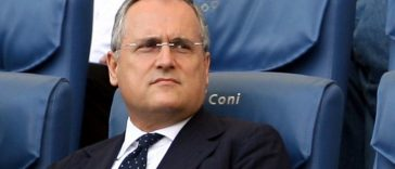 Claudio-Lotito