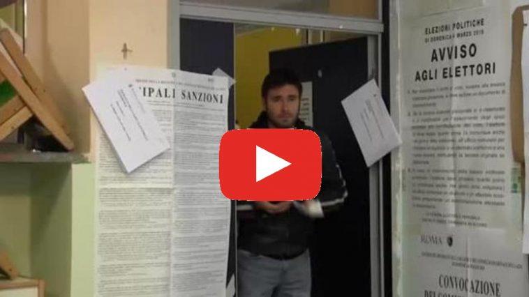 Votazioni Politiche 2018, Di Battista: