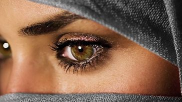 Donna Arabia