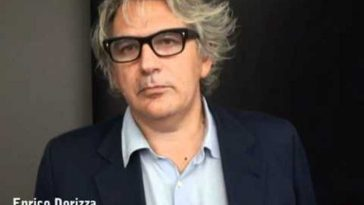 Enrico Dorizza JWT