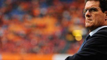 Fabio Capello Cina