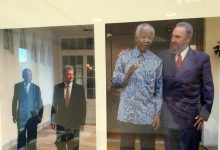 Feltrinelli-Mandela