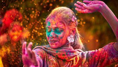 Photo of Holi Festival India 2018: Location e Date