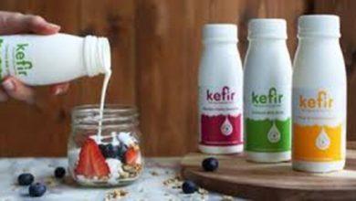 Photo of Il kefir: cos'è, proprietà, benefici e dove trovarlo