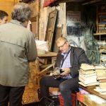 Libreria itinerante Palermo