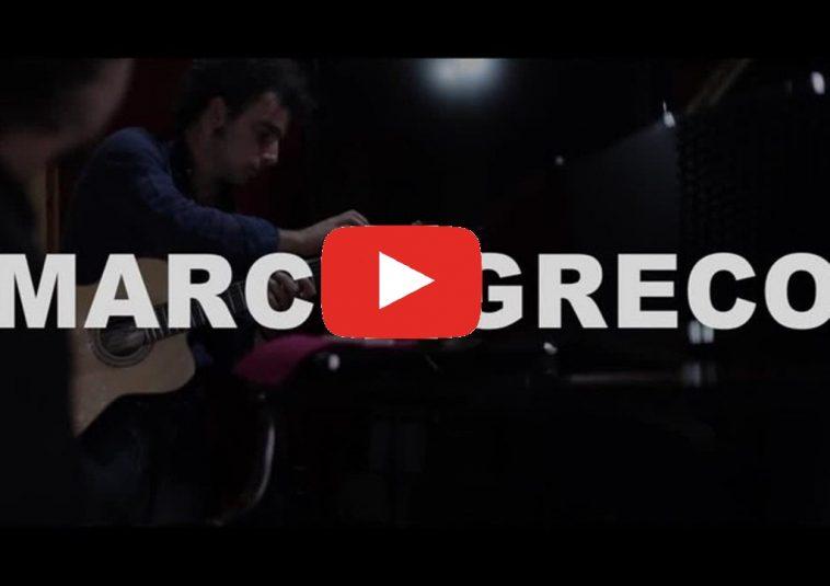 Marco Greco Il Maestro sta in cielo