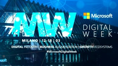Microsoft-digital-week-2018
