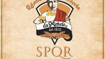 Pizzeria da Michele a Roma