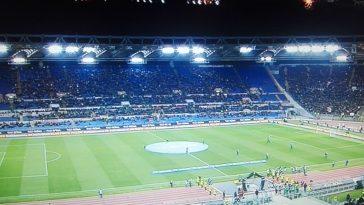 Roma-Torino Stadio Olimpico