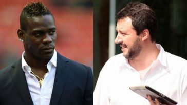 Salvini-Balotelli