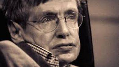 Photo of Stephen Hawking, morto all'età di 76 anni il celebre astrofisico