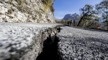 Terremoto L'Aquila oggi