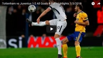 Photo of Highlights Tottenham-Juventus 1-2: Video Gol e Sintesi (Champions League 2017-18)