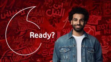 Vodafone Salah