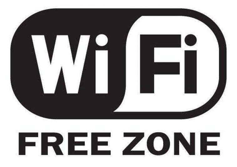 Wi fi gratuito