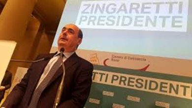Photo of Nicola Zingaretti è guarito dal Coronavirus: tamponi negativi per il leader Dem