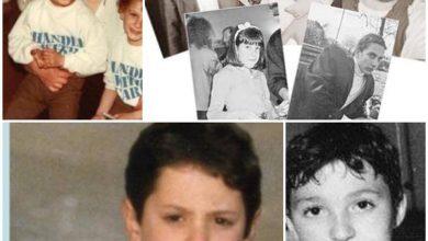 Photo of I bambini vittime innocenti di mafia